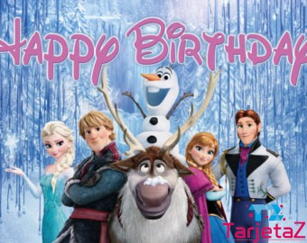 Happy-birthday-frozen