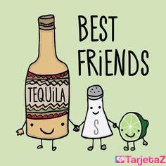amistad para siempre