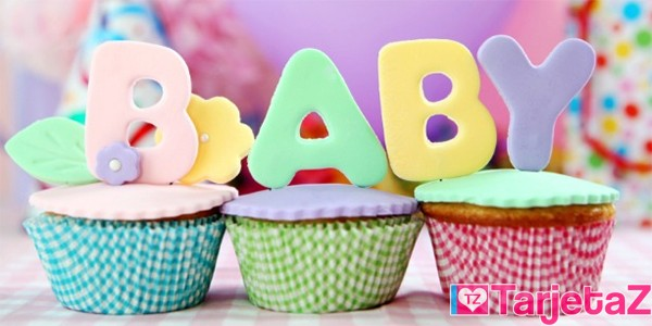 fiesta de baby shower