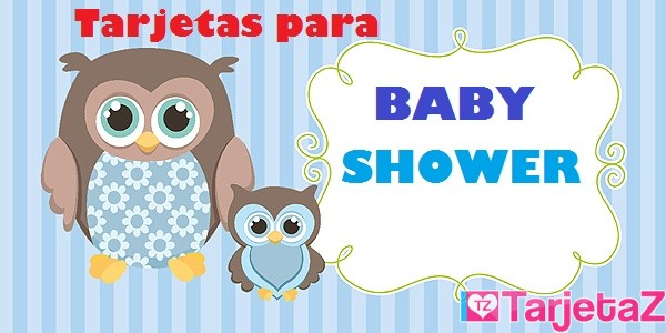 Baby shower nene regalos
