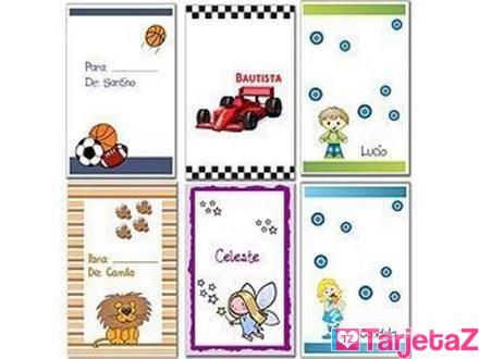 ideas para tarjetas de presentación