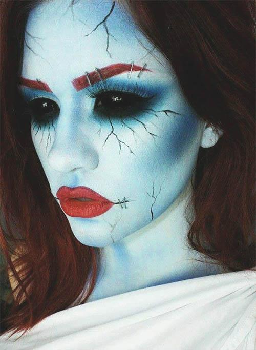 pinturas de halloween