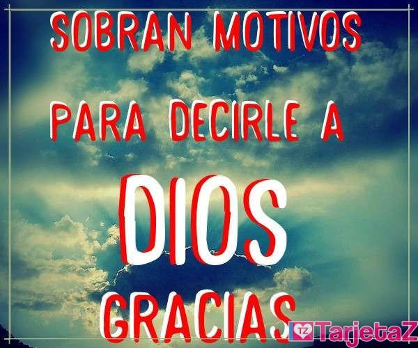 Motivos Dios