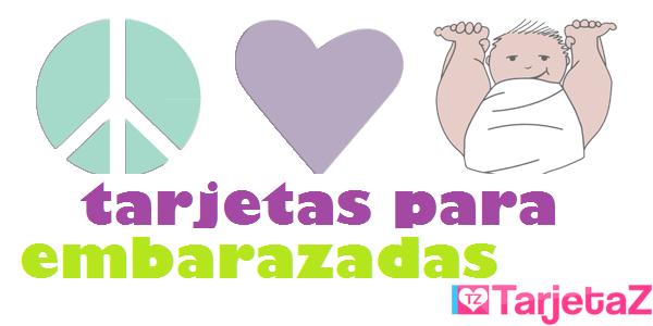 Tarjetas Para Embarazadas Las Mejores De Internet