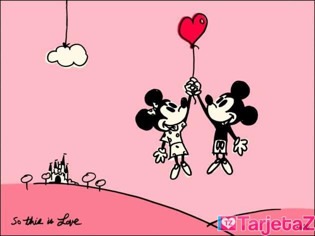 felicidad y amor