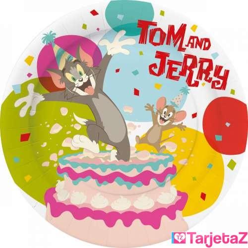 Tarjetas De Cumpleaños Infantiles Tarjetaz
