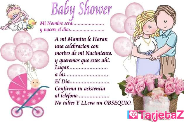 Invitaciones-de-baby-shower