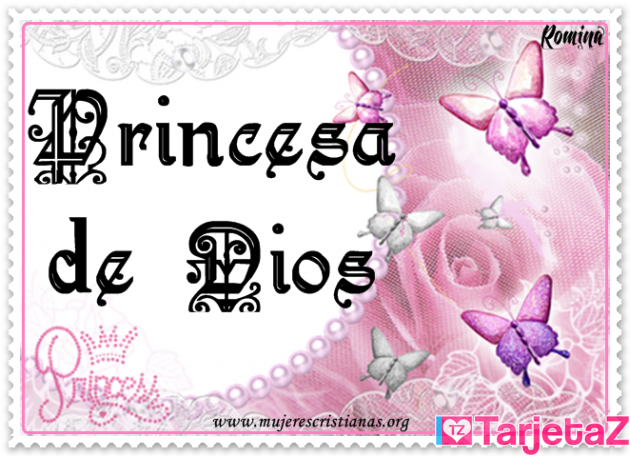 Princesa-de-Dios