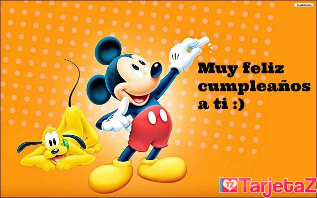 mickey-feliz-cumpleaños