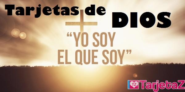 Tarjetas De Dios Tarjetaz