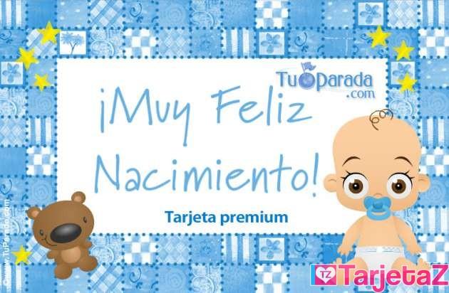 tarjeta-para-nacimiento-de-bebe