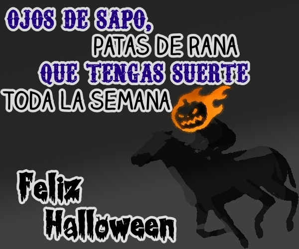 Imagenes de Halloween noche de brujas